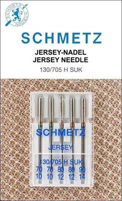 Jersey Naalden Schmetz 130/705 H SUK