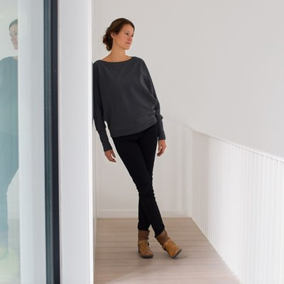Naaipatroon See you at six - LODI Sweater €6 p/s
