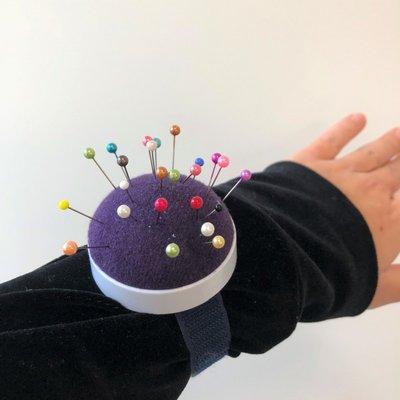 Spelden armband