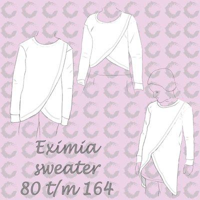 Sofilantjes Eximia KIDS 80-164