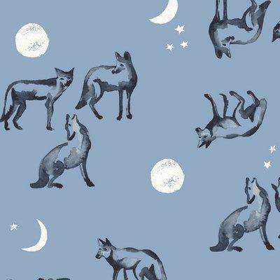 Monaluna Coyote moon €19,90 p/m (biokatoen)