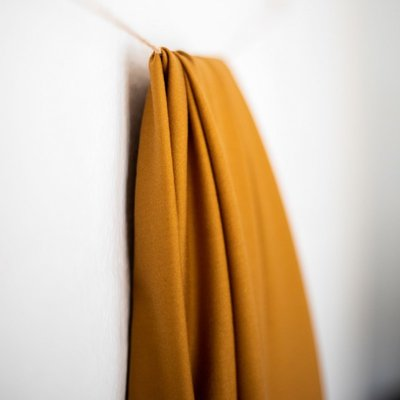 meetMilk - Tencel Stretch Jersey - Mustard €21,50 p/m