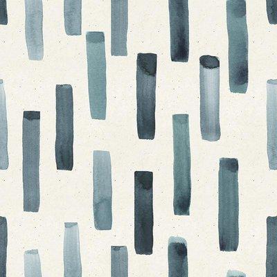About Blue Fabrics - Blue strikes €22,90 p/m oekotex