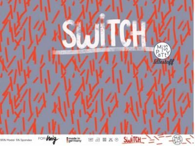 Lillestoff - Switch (Modal) €21,00 p/m