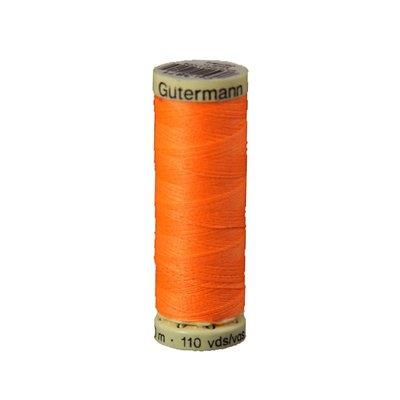 Gutermann Neon 3871 oranje 100m