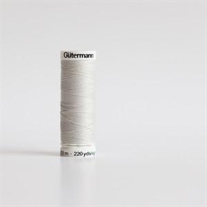 Gutermann 008 Lichtgrijs - 200m