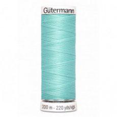 Gutermann 191 licht turquoise - 200m