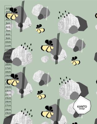 Kanto Design - Ilo €25,90 p/m jersey (GOTS)
