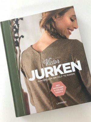La Maison Victor Jurken 1 €29,99 p/s