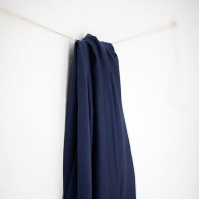 meetMilk - Tencel Stretch Jersey - Blueberry €21,50 p/m