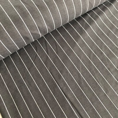 Polytex Organics - Grey striped (GOTS) €16,50
