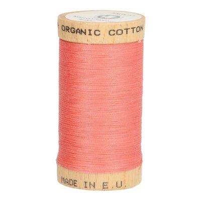 Scanfil Organic Garen- 4807 zalm/peach - 100m