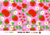 Lillestoff -  Cute Fruit jersey €20 p/m GOTS