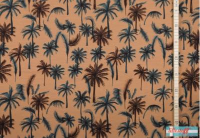 COUPON Palm Lillestoff  €21 p/m GOTS