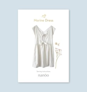 marine dress nanoo