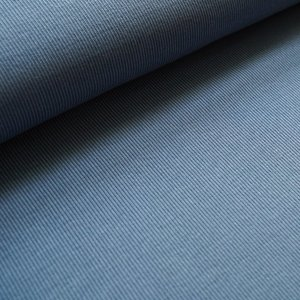 Stoffonkel - Organic Jacquard Stripe Pattern Jeans €23,80 p/m GOTS