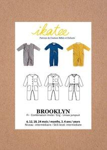 Ikatee - Brooklyn -  6m/4j