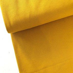 C. Pauli - Tawny olive (oker) looped sweat 24,90 p/m GOTS