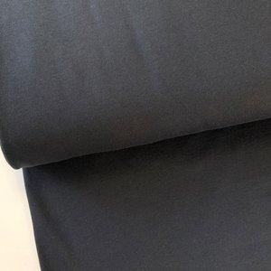 COUPON 50cm C. Pauli - India Ink brushed sweat 25,50 p/m GOTS