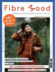 Fibre Mood -  Magazine NR.7 12,50 p/s
