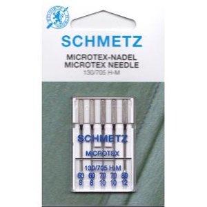 Microtex Naalden Schmetz 60/80