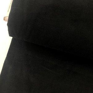 C. Pauli - Corduroy Black 28,50 p/m GOTS