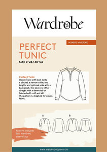 Wardrobe by Me - Perfect Tunic €16,50