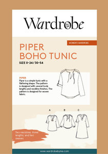 Wardrobe by Me - Piper Tunic €16,50