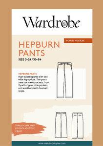 Wardrobe by Me - Hepburn Pants €16,50