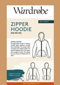 Wardrobe by Me - Ziggy Hoodie €16,50