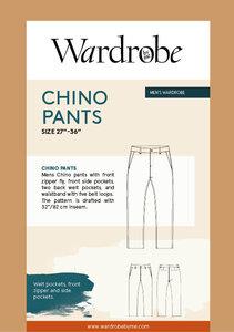 Wardrobe by Me - Chino Pants €16,50