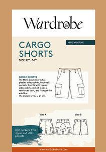 Wardrobe by Me - Cargo shorts €16,50