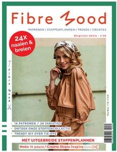 Fibre Mood -  Magazine NR.8 12,50 p/s