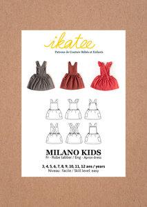 Ikatee - Milano - 3y/12y