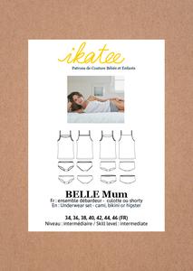 Ikatee - Belle MUM - 34/46