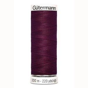 Gutermann 108 plume - 200m