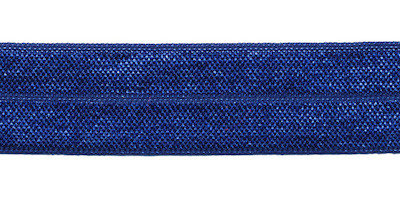 Blauw - Elastisch Biais