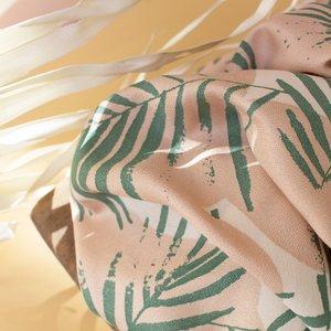 Atelier Brunette - Canopy Cactus (Lenzing™️EcoVero™️viscose fibers) €19,90 p/m