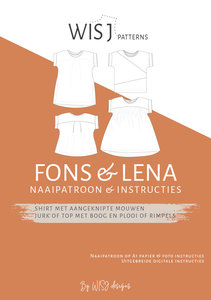 WISJ - Fons en Lena €12
