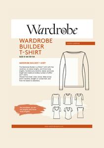 Wardrobe by Me - Wardrobe Builder T-shirt  €16,50