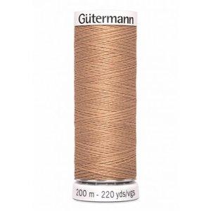 Gutermann 991 old rose - 200m