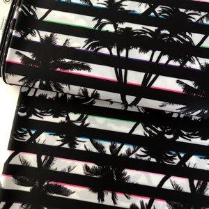 Palm colorstriped sport/zwem lycra €29,90 p/m