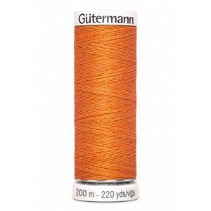 Gutermann 285 neo orange - 200m
