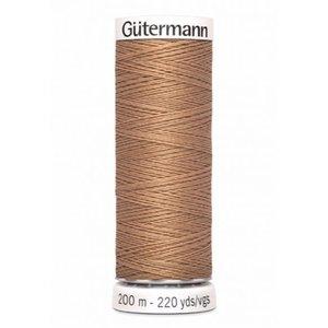 Gutermann 179 camel brown - 200m