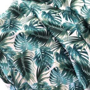Tropical palm sport/zwem lycra €29,90 p/m
