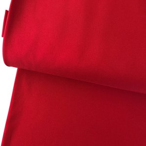 Carvico solid Warm Red sport/zwem lycra €17,50 p/m