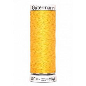 Gutermann 417 Yolk yellow - 200m