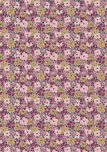 Liberty London - Primula posey €18 p/m