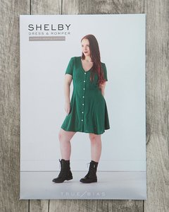 True Bias - Shelby Dress €18