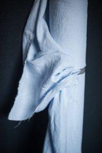 Merchant & Mills - Buddy blue 185gsm Linen €27,90p/m